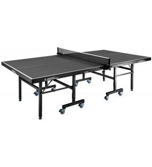 Pa- ACE 7 BLACK PING PONG TABLE