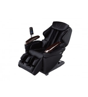 Panasonic Real Pro ULTRA™ Total Body Massage Chair with Heated Massage Rollers EP-MA70K