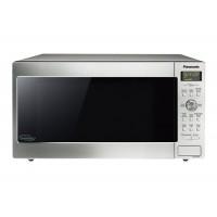 Panasonic Family Size Genius® Cyclonic Inverter® Microwave Oven NN-SD765S