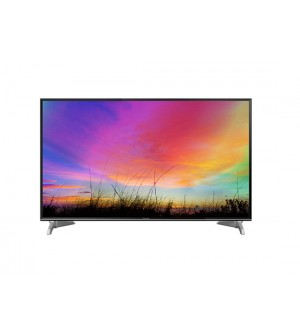 "Panasonic Smart TV with Full HD Quality Picture TC-49ES600 - 49"" Full HD LED TV"