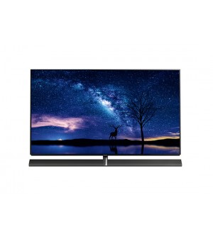 "Panasonic 65"" 4K Ultra HD OLED TV with HDR, THX 4K, Absolute Black (TC-65EZ1000)"