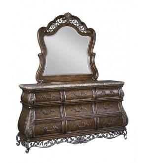 Pulaski Birkhaven Dresser&Mirror