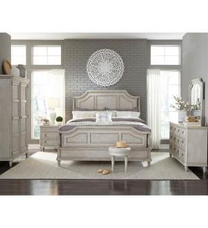 PU- Campbell Street Bedroom Set