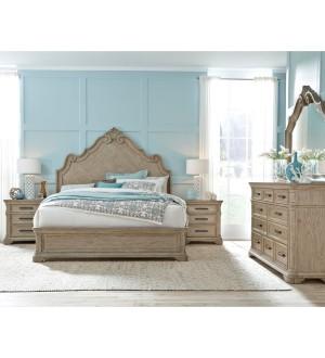 PU- Monterey Bedroom set