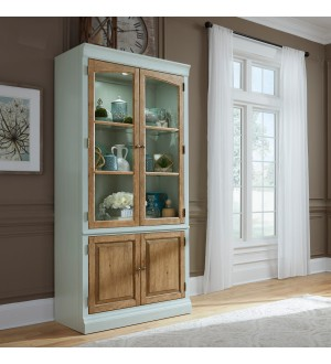PU-The Art of Dining Cabinet