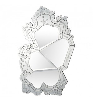 Renwil-Sommers Wall Mirror