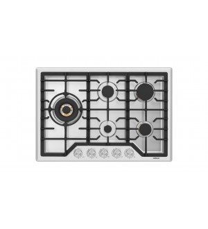 ROBAM 5 BURNER Cooktop – G513