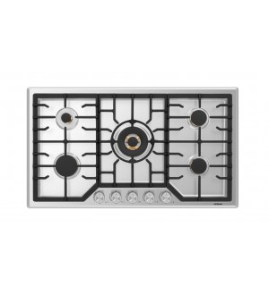 ROBAM 5 BURNER Cooktop – G515