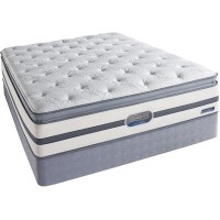 Simmons-Strathaven Lux Firm Mattress