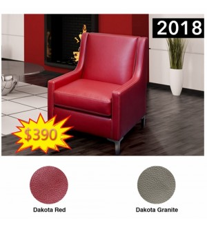 SBF 2018 Accent chair
