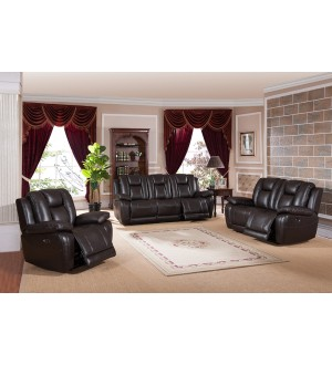 SBF 9700 Reclining Sofa Set