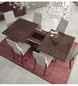 Status-PRESTIGE Collection Diningroom