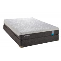 Tempur-Impulse Queen Mattress(open-bag)