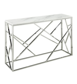 XC-Carole Marble Console Table