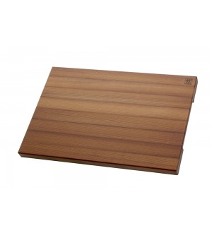 ZWILLING Chestnut Cutting Board, Large 23.5″ X 15.75″ X 1.4″ 35118-200