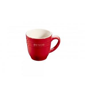 STAUB CERAMICS Ceramic Mug 40508-56