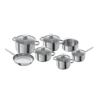 ZWILLING Joy 12 pc Cookware Set