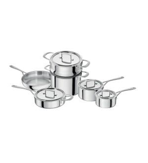 ZWILLING Sensation 10 pc Cookware Set 66000-000