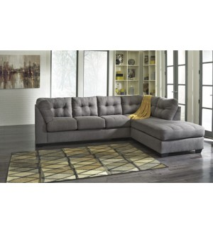 Ashley Maier Sectional