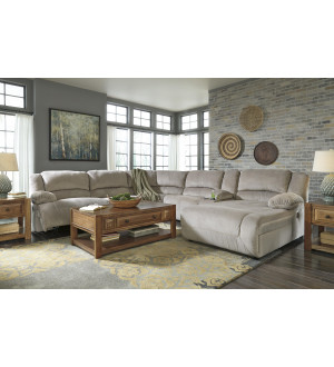 Ashley Toletta-56703 Sofa