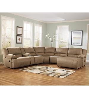 Ashley  Hogan-57802 Sofa
