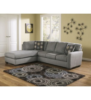 Ashley Zella Sectional Sofa