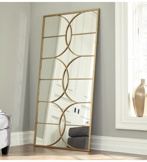 Ashley Eamon Accent Mirror