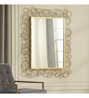 Ashley Dhaval Accent Mirror