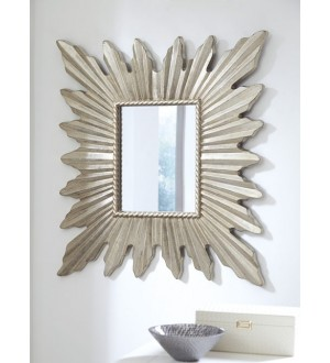 Ashley Antonia Accent Mirror