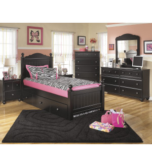 Ashley  Jaidyn-B150 Bedroom Set