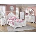 Ashley B188 Double 6pc Bedroom Set