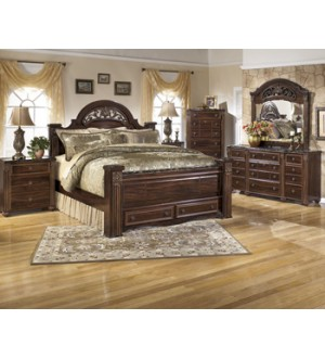 Ashley Gabriela-bedroom set