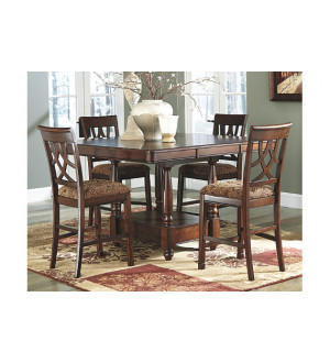 Ashley D436 5 pc Counter height Dinning set