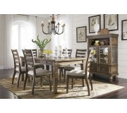 Ashley D719 Dining set