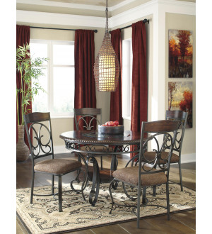 Ashley   Glambrey- Dining set
