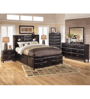 Ashley Kira-B473 Bedroom Set