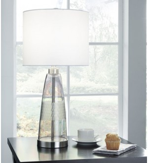 Ashley Larrance Lamp