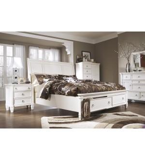 Ashley B672 Bedroom Set