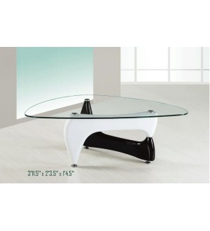 B1143 & B1143S coffee table