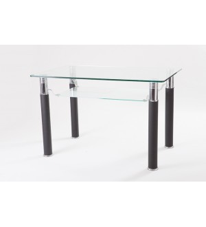 TB115 L Channel dinning table