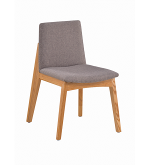 TSY-104 Grey Dining Chair