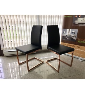 C-756-1 dining chair