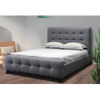 SK KASA upholstered bed
