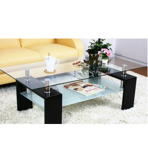 MAX III Coffee table & end table