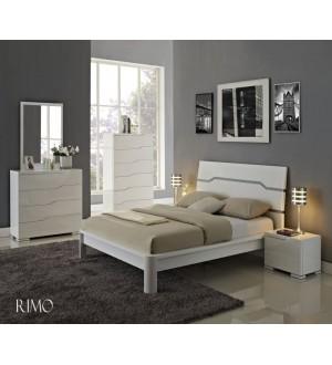 RIMO Bedroom