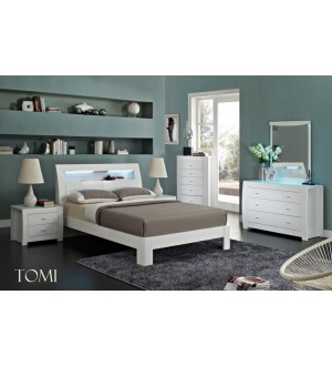 TOMI Bed