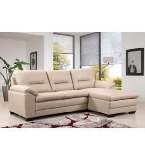 Hollywood Sectional Sofa