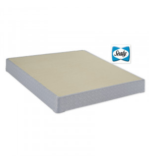 "Sealy Box Spring 9"" Queen"